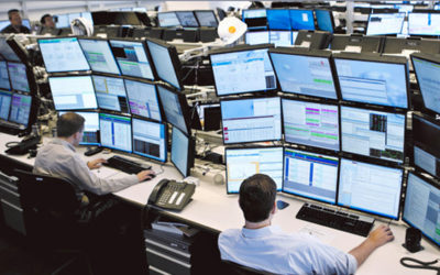 The Men Behind The Curtain: Who are Market Makers?