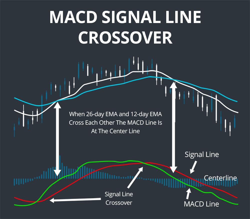 signal line crossover