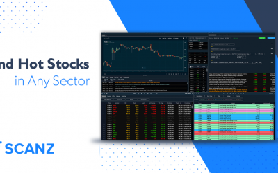 How to Find the Hottest Stocks in Any Sector
