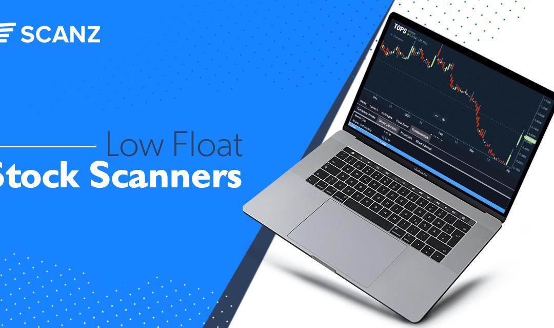 Creating a Low Float Stock Screener