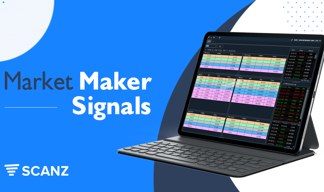 Market Maker Signals – Everything You Need to Know