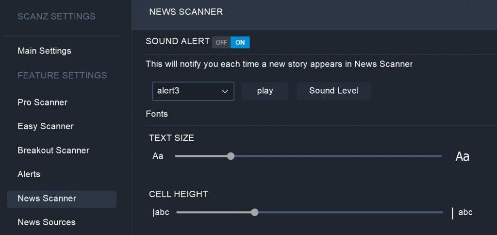 9 - Alert Sounds