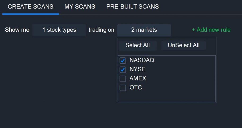 Better Scans - Target Market