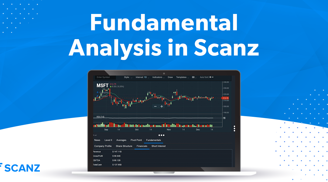 The Basics of Fundamental Analysis in Scanz