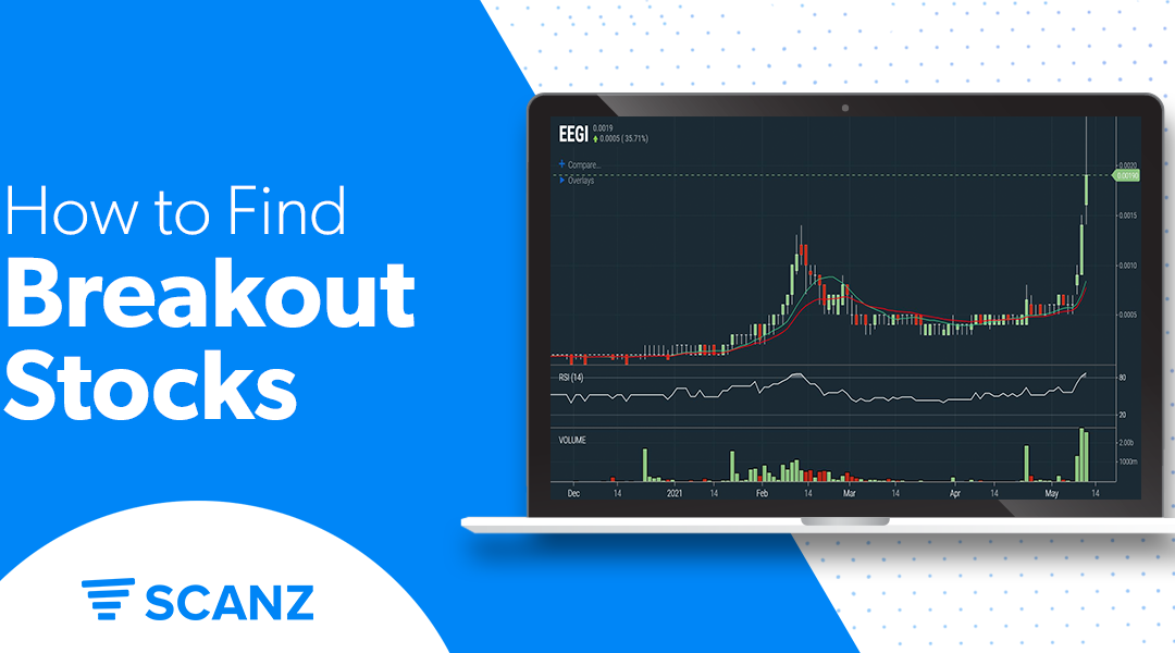 How to Find Breakout Stocks Using The Pro Scanner