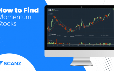 How to Find Momentum Stocks